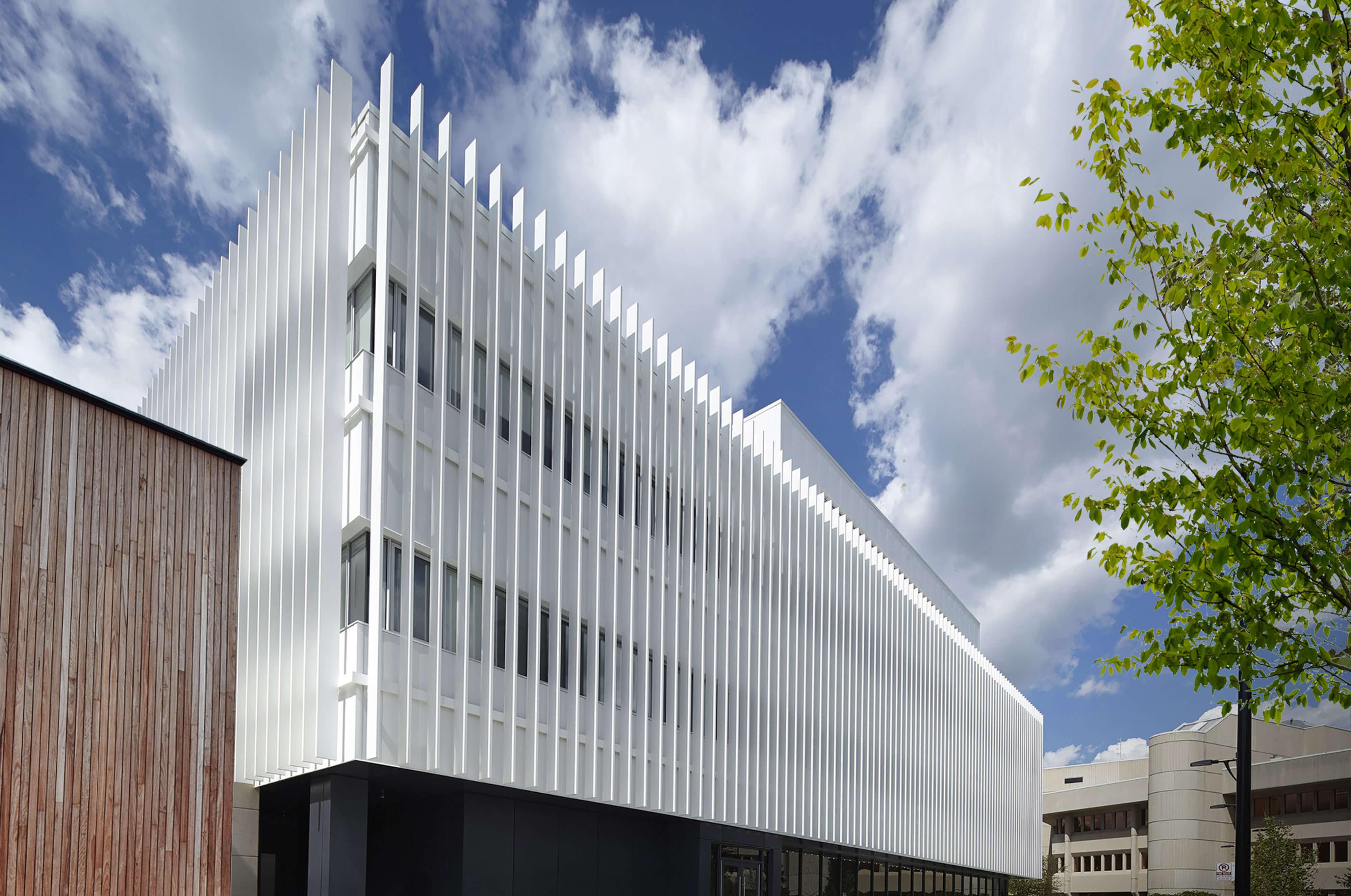 مشاوره نمای ساختمان
