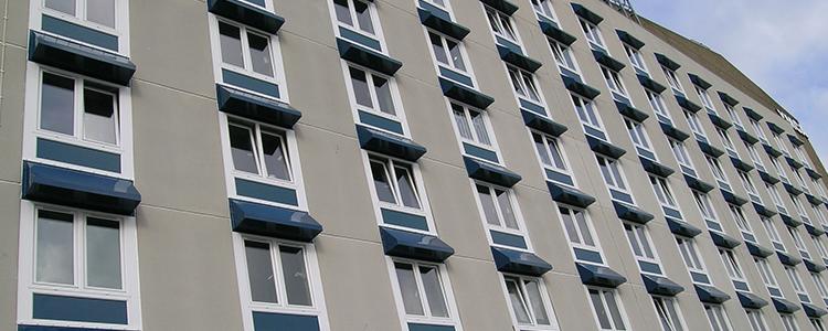 پنجرههای Tilt & Turn